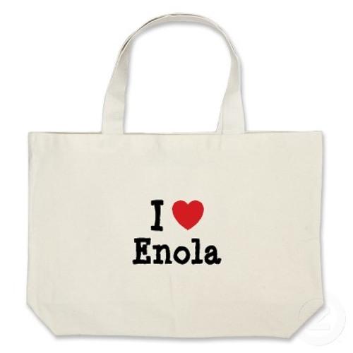 Enola (ft. Sarah McD) [Download link in description]