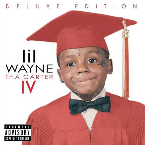 Lil Wayne - President Carter (Xavier Mcdaniel rejuke)