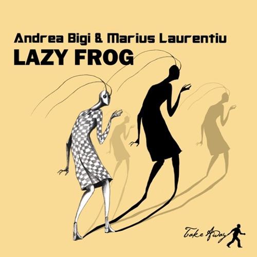 Andrea Bigi & Marius Laurentiu - East South (Original Mix)