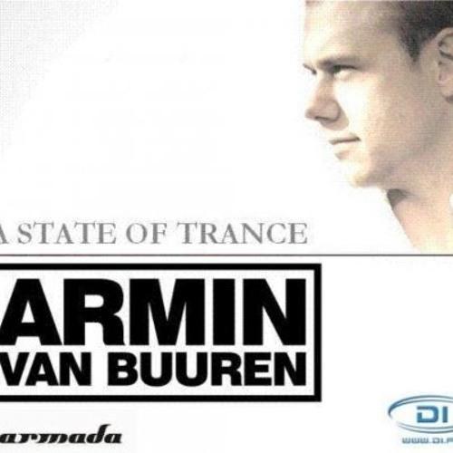 Monada - Turbulence vs Andain Promises (Armin Van Buuren MashUp) (Cut From ASOT #516)