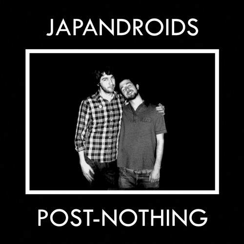 Japandroids - Young Hearts Spark Fire