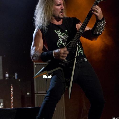 WMSC SCOTT SHELBY Gammacide/ Warbeast Guitarist Interview