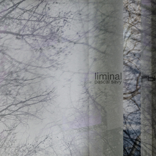 pascal savy - lying drifting [from the EP 'liminal']