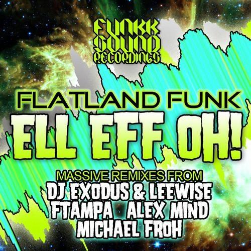 Flatland Funk - Ell Eff Oh! ( FTampa Remix) [Funkk Sound recordings]