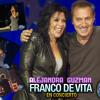 Alejandra  Guzman con Franco de Vita - tans solo tu (en vivo2011)