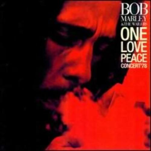 Bob marley - Jah Live - One Love Peace Concert (1978)