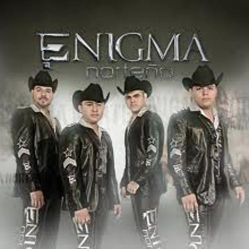 ENIGMA NORTENO-Mix Dj Forastero Intro