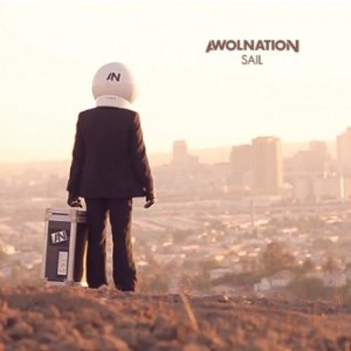 AWOLnation - Sail (stavarsky's vintage remix)
