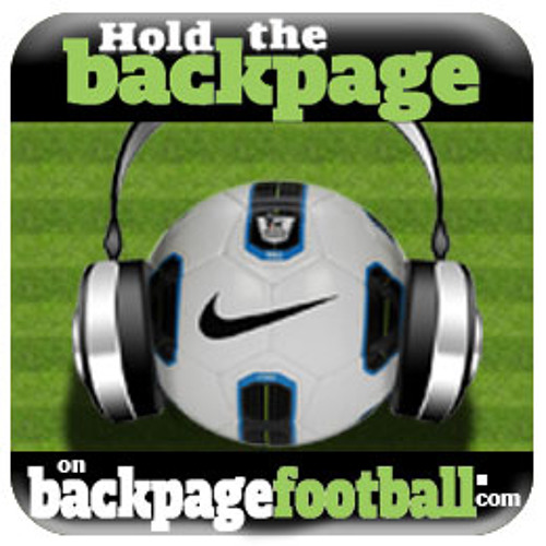 Hold the BackPage - Simply Beautiful