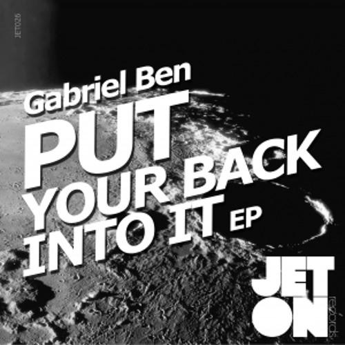Fresh As All - Gabriel Ben