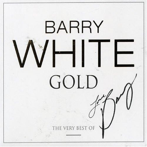 Barry White - love you just a little...