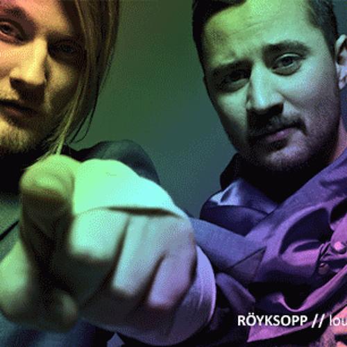 Royksopp - Shores Of Easy