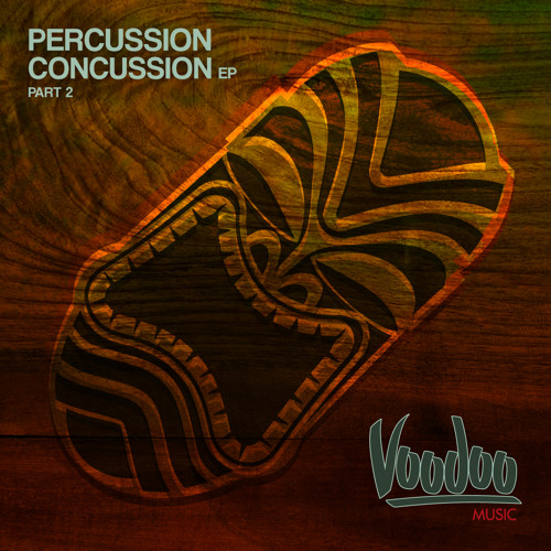 Raiden & Morphy - Talos (Percussion Concussion EP Part 2) OUT NOW!