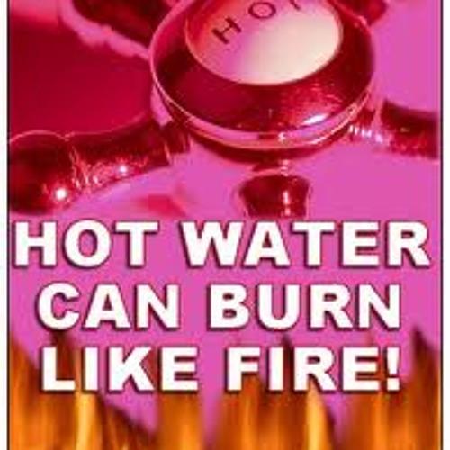 Bass Phenomena - Burn like fire