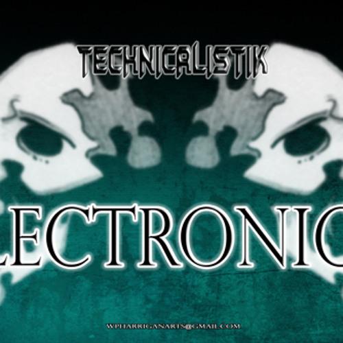 Calistik-Electronica-(The Four Seasons)