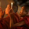OM (aum vocalized by Tibeth Monks) - OM meditación (vocalizado por monjes)