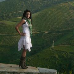 Lucía Pérez - Amarás miña terra