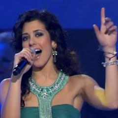 Lucía Pérez - Suspiros de España (Versión en Gallego)