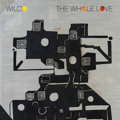 Wilco Art of Almost Artwork