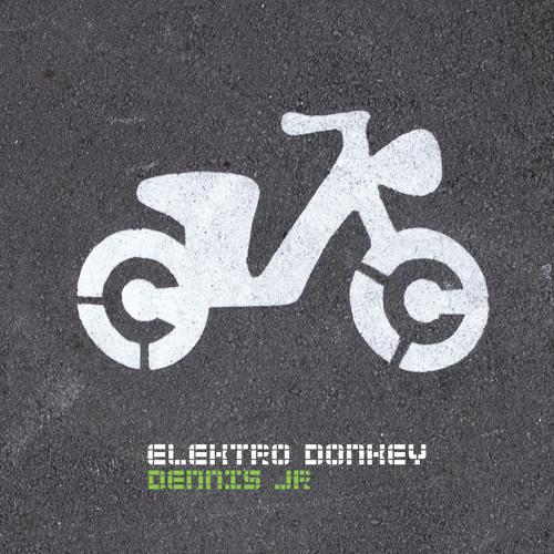 Dennis Jr - Elektro Donkey - 01 Please Don't Give It Up (feat. Christabelle)