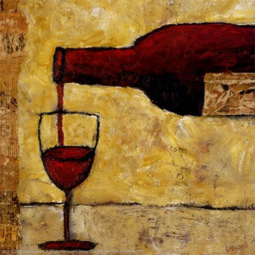 Noche de Vino - El Guero Unico