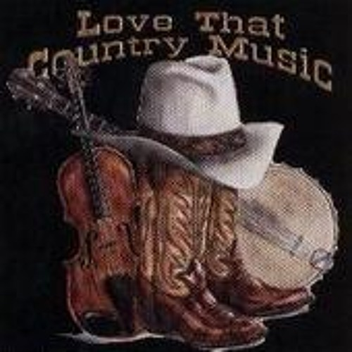 Country Music Jukebox