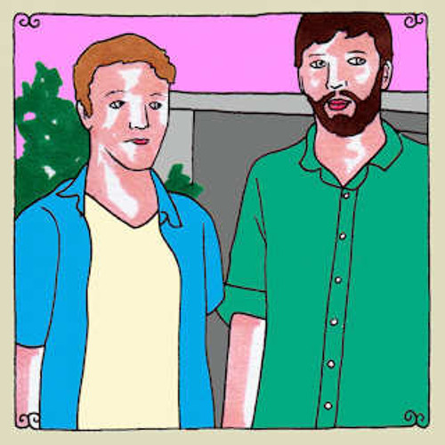 Before I Move Off (Live recording - Daytrotter Session)