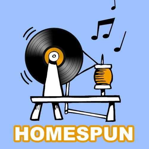 HomeSpun DJs