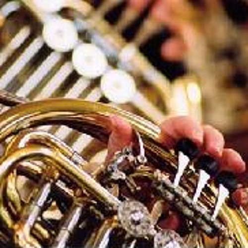 Dulce lumen, song for soprano, french horn and piano