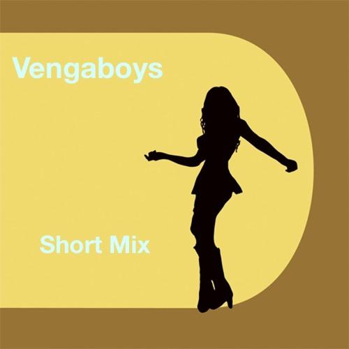 Vengaboys Short Mix