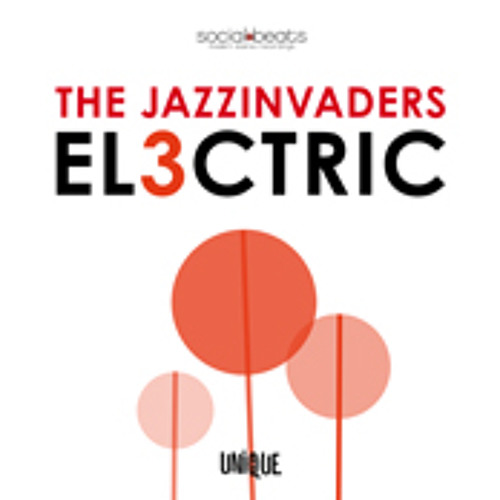The Jazzinvaders - The Sunchaser [Diesler Remix]