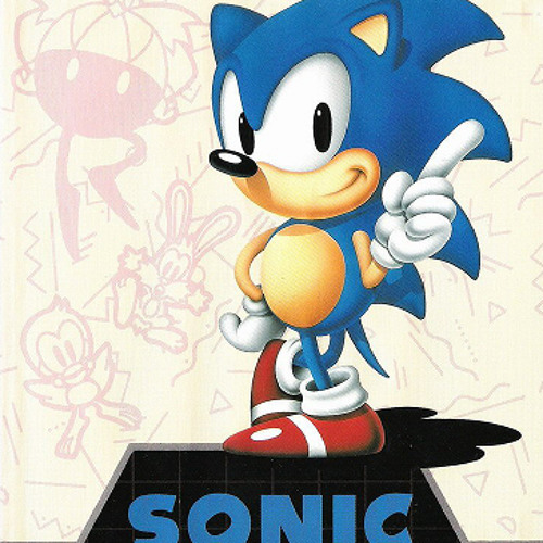 Sonic - Green Hill Zone