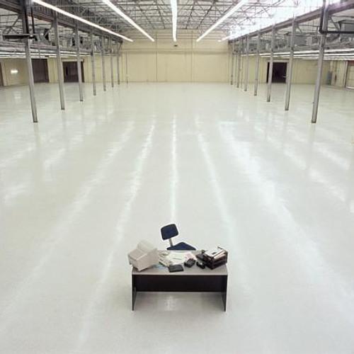 NicollaBeatz-Empty Warehouse   AKCIJA 2013  