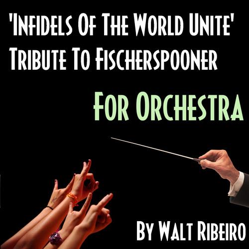 Fischerspooner 'Infidels Of The World Unite' For Orchestra