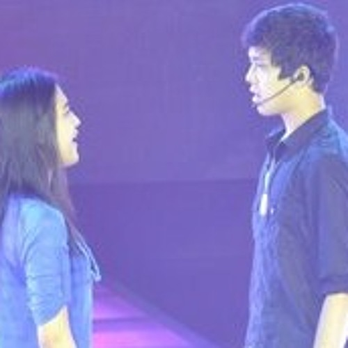 Look At Me Now - Julie Anne and Elmo