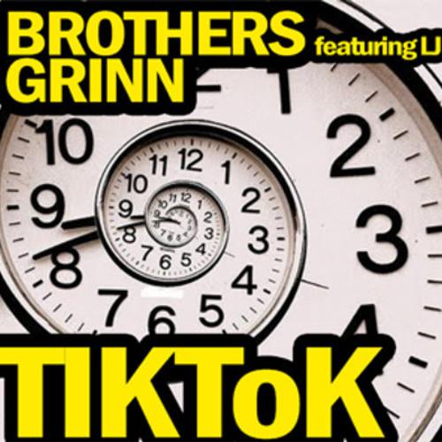 Tik Tok feat LJ (bonkabass remix)