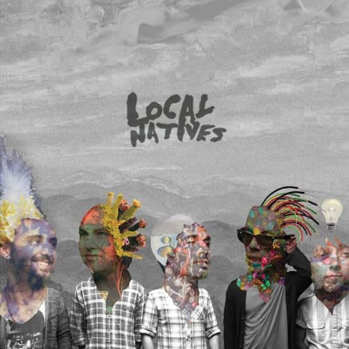 Cecilia (Simon & Garfunkel Cover) - Local Natives