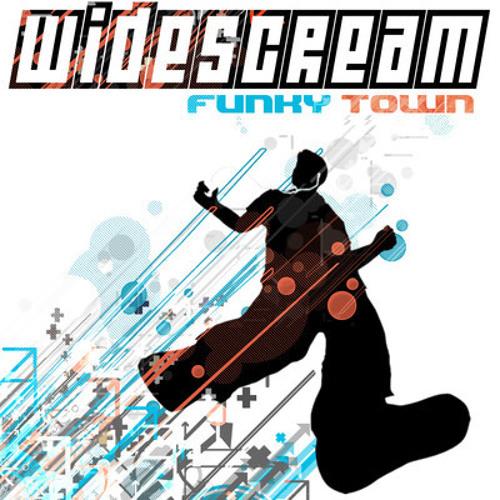 Widescream - FunkyTown (Capital Monkey Rmx)