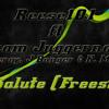 Reese101 - YM Salute Freestyle ft. Team Juggernaut