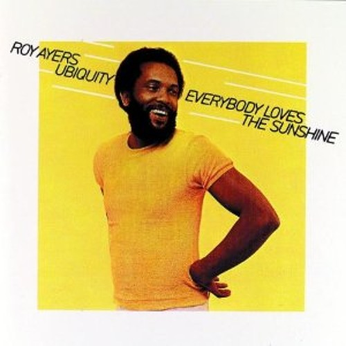 Roy Ayers - Everybody Loves the Sunshine (Hi Fidel Cartel Remix) - 320 MP3 FREE DOWNLOAD