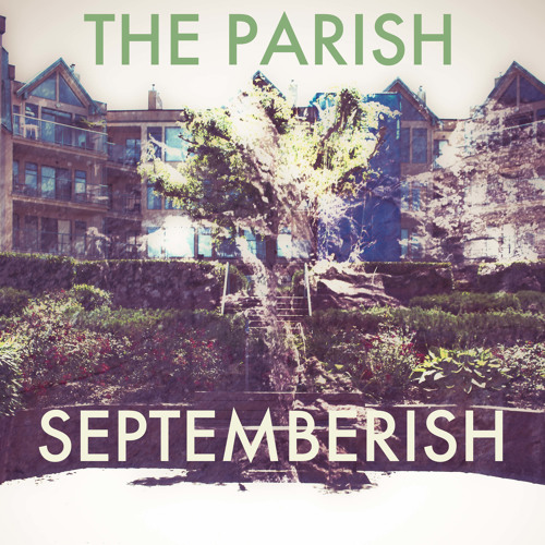 The Parish of Little Clifton - It's Okay, Roseanne
