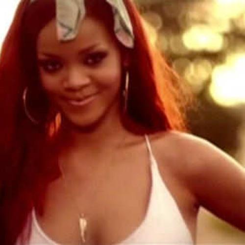 Rihanna - Man Down (Moska Bootleg)