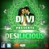 DJ VJ presents: Desilicious Mixtape volume 2 (2011)