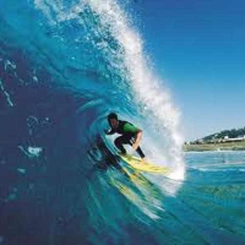 Vaqm - Wave Rider (CUT)
