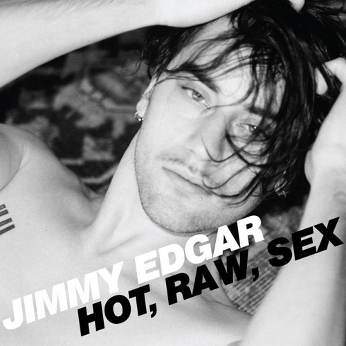 Jimmy Edgar DJ MIXES