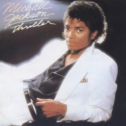 Michael Jackson - Beat It (Remix by Marteen)