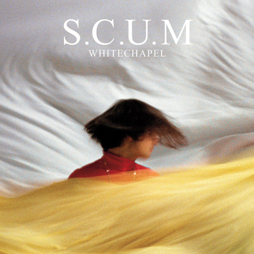 S.C.U.M - Whitechapel - Carter Tutti Remix