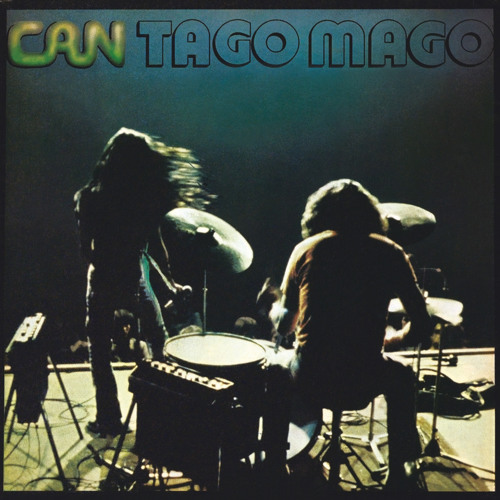 Can - Bring Me Coffee Or Tea
