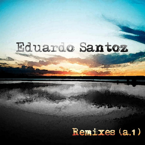 Large Pro - Sewin' Love ( Eduardo Santoz - remix )