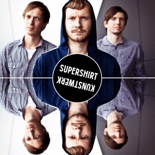 Supershirt - Die langweiligsten Orte der Welt (umami remix)